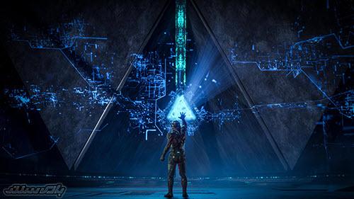 پیشنمایش بازی Mass Effect Andromeda