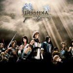 Final Fantasy Dissidia نهایت تخیل در نهایت تخیل!
