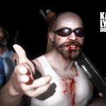 Kane & Lynch 2: Dog Days NeverMind