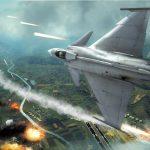 Tom Clancy's HAWX 2 عقابی با بال های شکسته