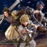 Kingdom Hearts: Birth by Sleep کلید-شمشیر سرنوشت در دستان گیمرها!