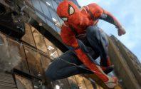 گیم پلی ۹ دقیقه ای از عنوان Spider-Man