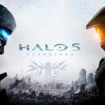 Halo 5: Guardians قهرمان فراموش شده