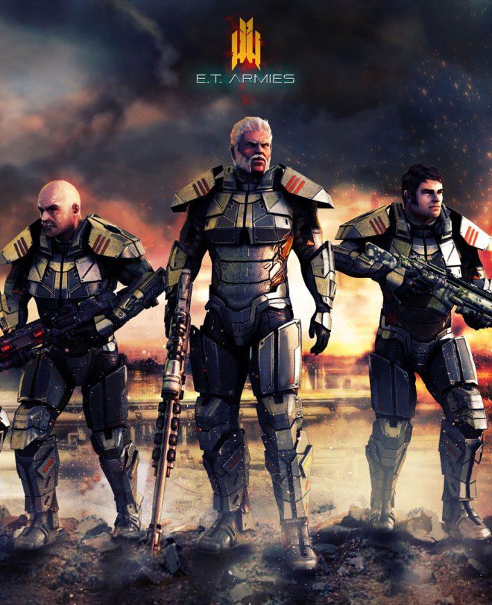 e.t-armies