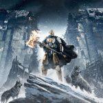 Destiny: Rise of Iron اربابان به پا خیزید