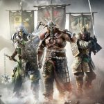 for honor warriors