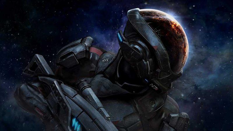 Mass Effect: Andromeda قلمروی ناشناخته؛ کاملترین اطلاعات از Mass Effect: Andromeda