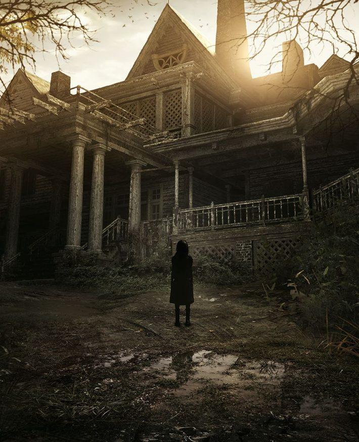 Resident Evil 7: Biohazard خانه وحشت | نقد و بررسی بازی Resident Evil 7