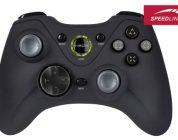 """Speedlink تقدیم میکند . زین پس بازیهای """"PS3"""" را با گیم پد """"Xbox360"""" بازی کنید"""