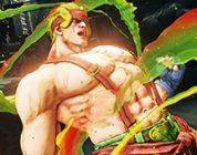 معرفی الکس و جزییات اولین آپدیت Street Fighter V