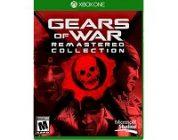 ساخت Gears of War Remaster برای Xbox One به همراه جزئیات