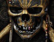 تصاویر و پوستر قسمت پنجم فیلم دزدان دریایی کاراییب منتشر شد