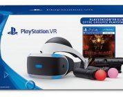 باندلهای بیشتری برای PlayStation VR این ماه به بازار عرضه خواهند شد