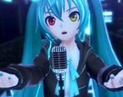 دموی قابل بازی Hatsune Miku: Project Diva X در ۲۴ مارچ منتشر میشود
