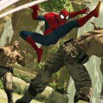 Spider-Man: Shattered Dimensions طلوع دوباره مرد عنکبوتی