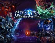اطلاعات جدیدی از Heroes of the Storm