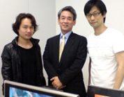 همکاری Hideo Kojima با شرکت Square Enix!