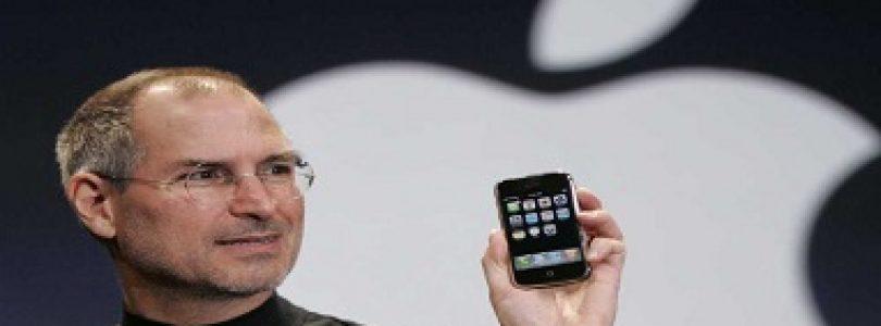 رقابت تلفن های هوشمند در سال ۲۰۰۷