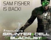 Splinter Cell: BlackList  به صورت رسمی تایید شد