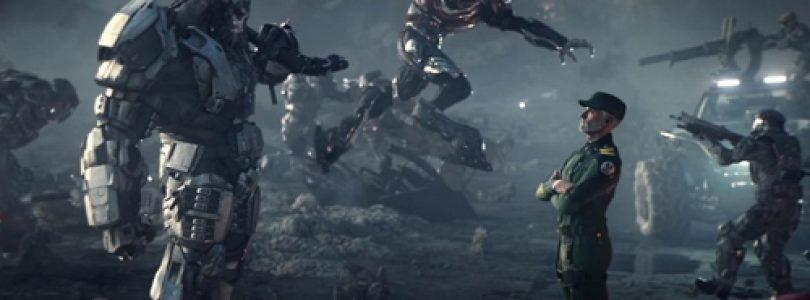 Halo Wars 2 هنگامیکه در خواب بودیم