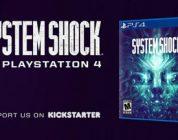 عنوان System Shock به PS4 میآید