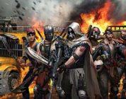 نبردی خونین با لشکر تاریکی؛ Last Empire War Z به کافه بازار میآید!
