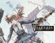 Valkyria Chronicles 3 در دست ساخت!
