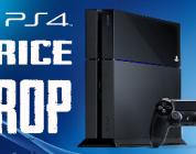 کاهش قیمت کنسول PS4 برای مدت زمانی محدود