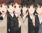 Amagami Ebicore Plus بازی جدید شرکت Kadokawa Games