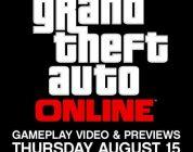 GTA Online تایید شد