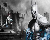 کمپانی Warner Bros از Nintendo NX پشتیبانی خواهد کرد