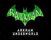 بازی Batman: Arkham Underworld برای اندروید منتشر شد