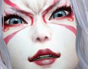 روباه نه دم در بازی Warriors Orochi 3 Ultimate