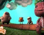 LittleBigPlanet 3 معرفی شد