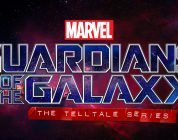 تیزر تریلر عنوان Marvel's Guardians of the Galaxy The Telltale Series