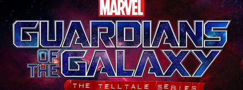 تیزر تریلر عنوان Marvel's Guardians of the Galaxy The Telltale Series