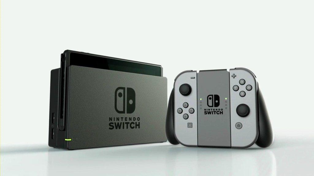 فروش کنسول «Nintendo Switch» در کشور آمريکا از مرز ۲ ميليون دستگاه گذشت