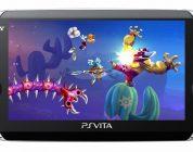 نسخه PS Vita بازی Rayman Legends محتویات کمتری دارد