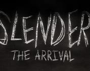 Slender: The Arrival بر روی Xbox 360 و PS3 عرضه خواهد شد