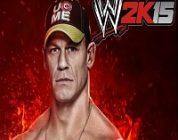 اولین تصویر و نسخه Collector's Edition بازی WWE WK15 معرفی شد