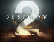 تریلر رونمایی از Destiny 2