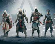 یوبیسافت یک دامنه برای Assassin's Creed Collection ثبت کرد