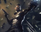 قسمت جدید بازی Deus Ex به نام Mankind Divided لو رفت