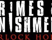 نسخه جدید Sherlock Holmes معرفی شد