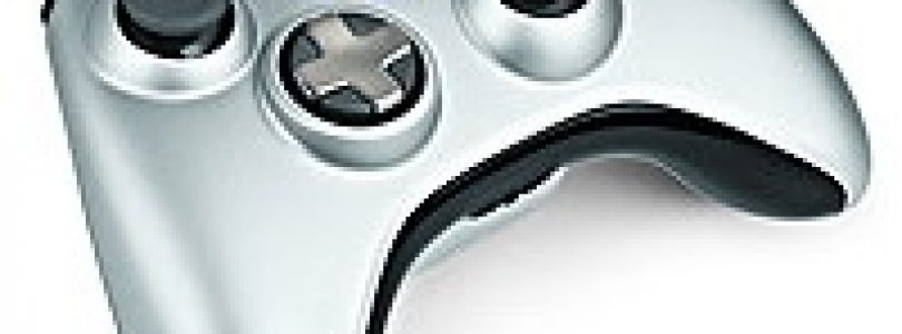 عرضه ی کنترلر جدید ۳۶۰ توسط مایکروسافت تائید شد