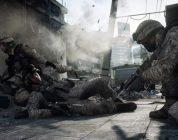 بخش داستانی Battlefield 3 خطی تر خواهد شد
