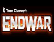 عرضه EndWar برای PC