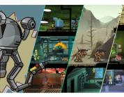 Fallout Shelter بر روی آندروید عرضه شد