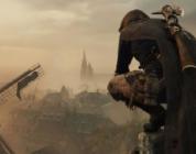 تاریخ عرضه عنوان Assassin's Creed Empire توسط خردهفروش سوئیسی لیک شد