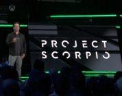 اسپنسر تأیید کرد که پروژه Scorpio برخی عناوین را به صورت Native 4K اجرا خواهد کرد